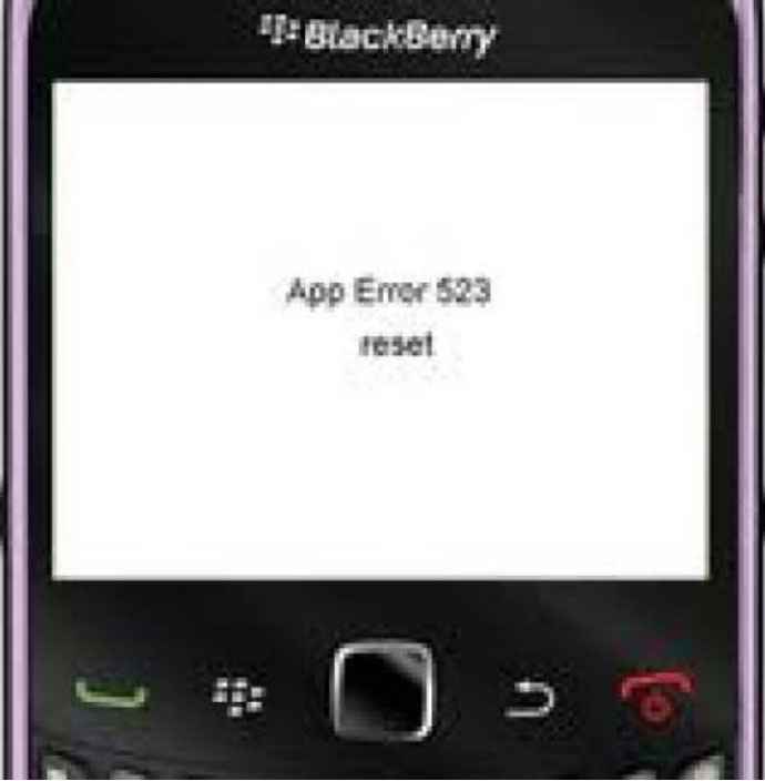 bb error